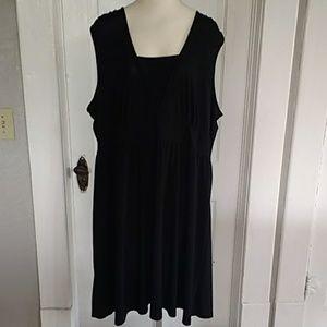 Lane Bryant /Shift Dress/EUC